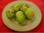Poldy pawpaw (asimina)